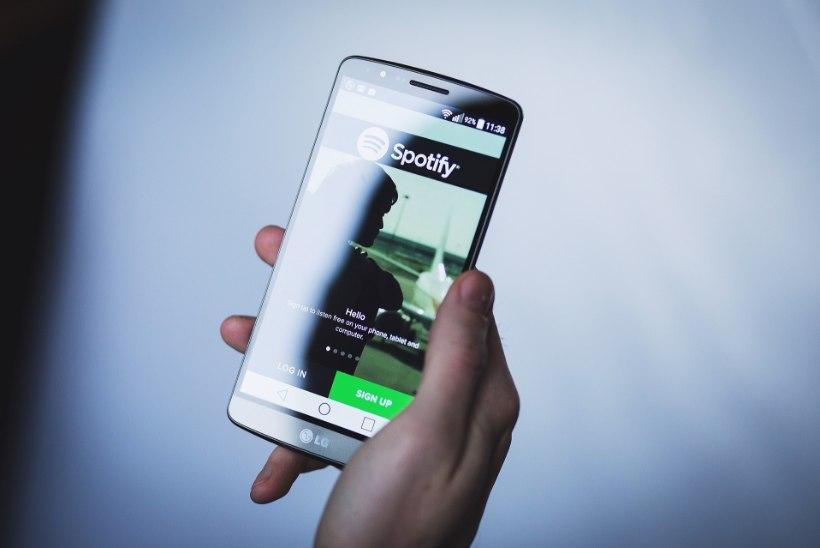 RANGEM KONTROLL: vanemad saavad peagi Spotify perepaketis laste muusikaeelistusi piirata