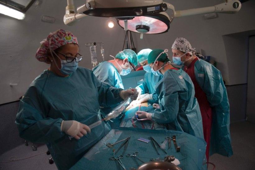 Vene meedia: arstidele ei räägitud radiatsiooniohust