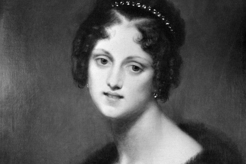 AJALOOTUND | Napoleon Bonaparte'i ja Marie-Louise'i abielu: suur armastus või räpane võimumäng?