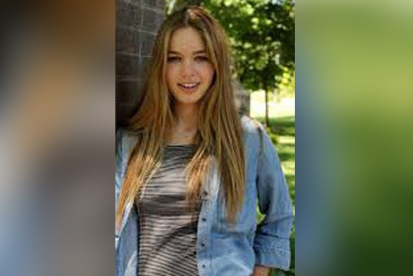 Bobby Kennedy 22aastane tütretütar leiti surnuna