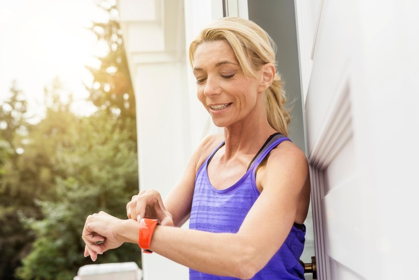 PANE KELL TERVISE HEAKS TÖÖLE! Mis aitab rohkem liikuda, kaalust alla võtta või sportida?