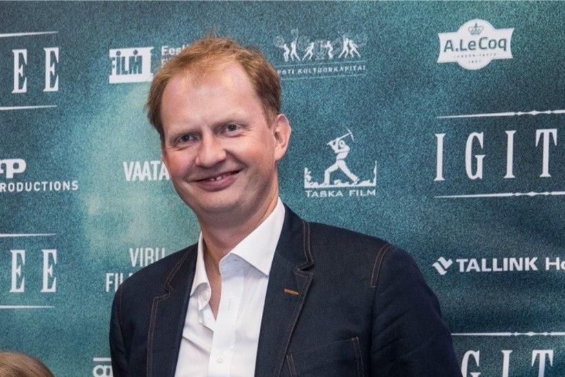 TV3 VIDEO | Produtsent Kristian Taska: Eestisse võib tulla veel üks Hollywoodi film