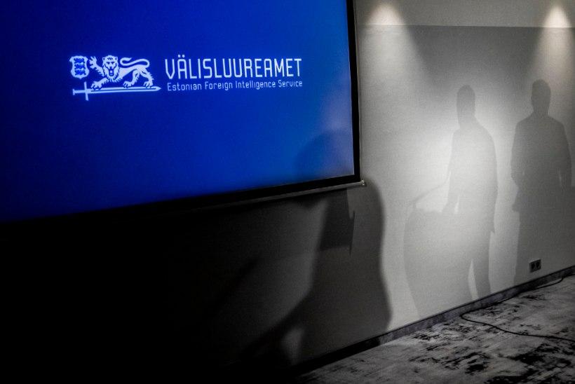 POOLSALAJA: Eesti rajab koos naabritega Vilniusesse uut luurekeskust