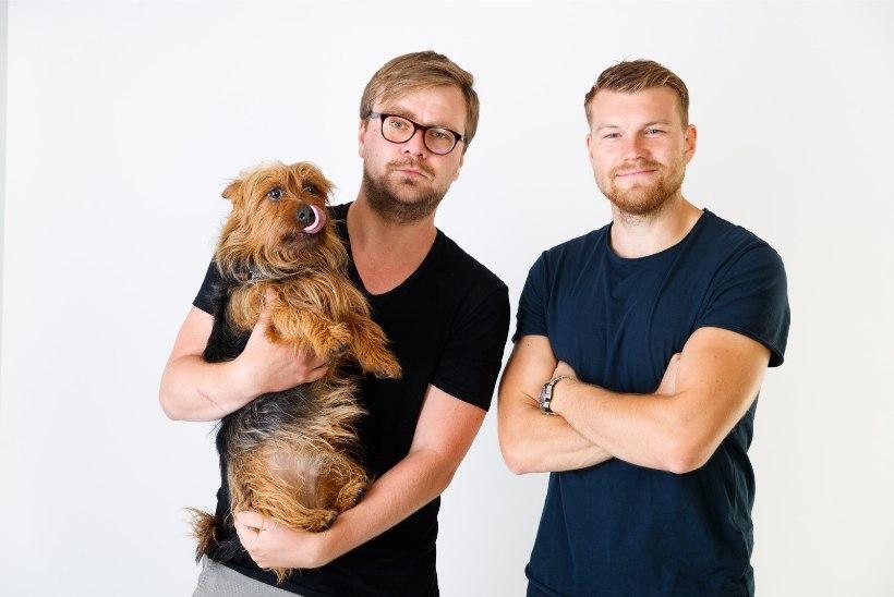 KOLMAS POOLAEG | Hannes Anier: karjääri rasketel perioodidel oli venna toetus väga oluline