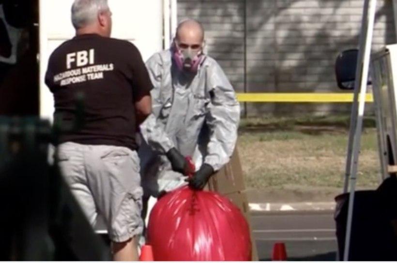 Mees sai teada, et ema surnukeha müüdi maha ja sõjavägi lasi selle õhku!