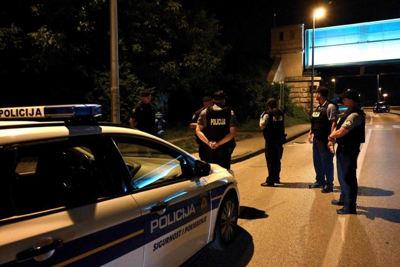 ŠOKK HORVAATIAS: Zagrebi lähistel pandi toime kuuikmõrv