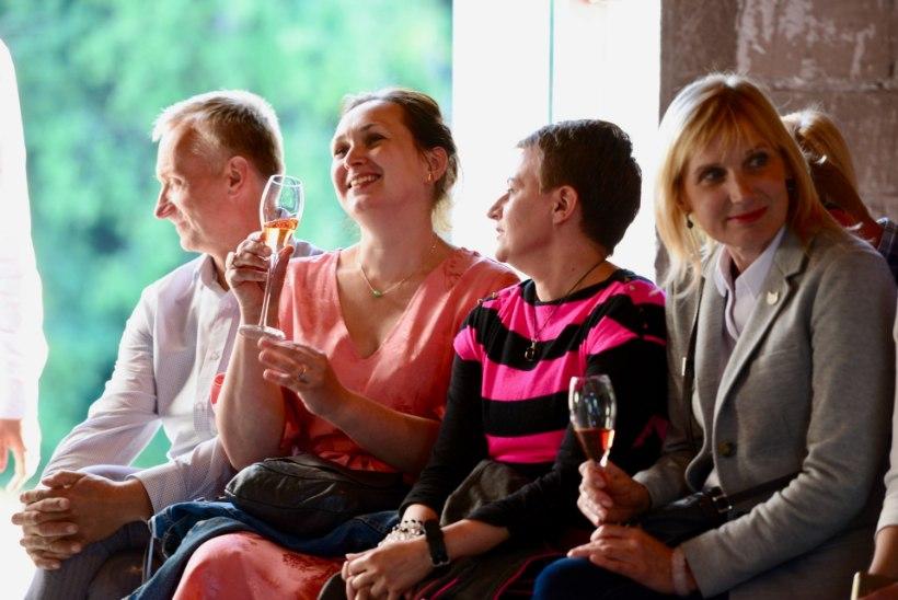 GALERII | The Swingers, Tanja, Birgit ja Mikk Saar alustasid suvetuuri!
