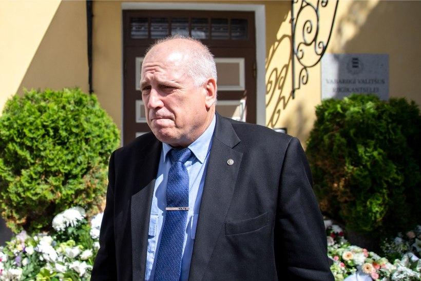 Maaeluminister katkestas ühe otsusega aastatepikkuse võitluse euroheinategijate vastu