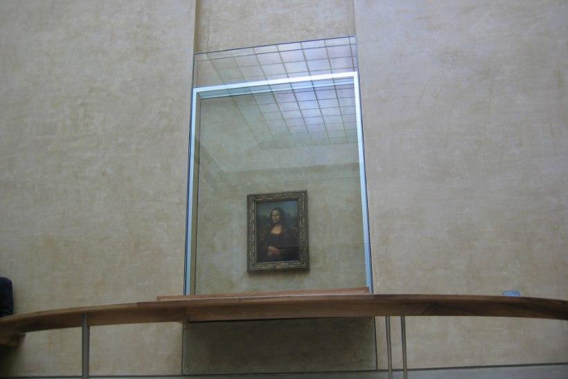 """MINEVIKUHETK   21. august: Vincenzo Peruggia varastas Louvre'i muuseumist """"Mona Lisa"""""""