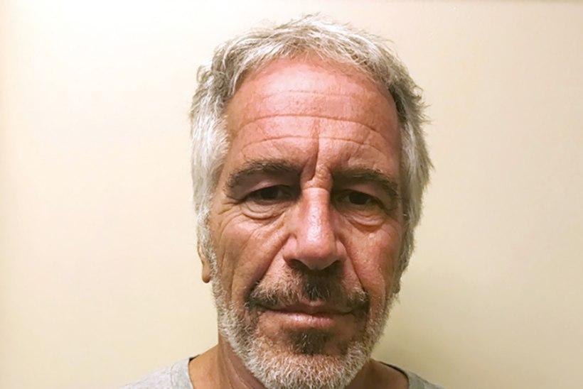New Yorgi vanglas endalt elu võtnud pedofiil Jeffrey Epstein tegi kaks päeva enne surma testamendi