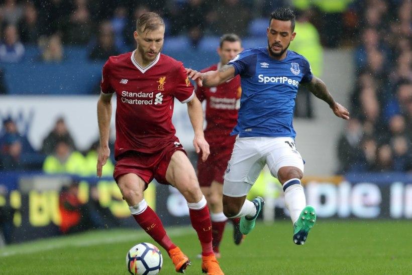 STATISTIKA: Klavan näitas Liverpooli eest väga kindlat mängu, kuid üks mees on ilmeksimatu!