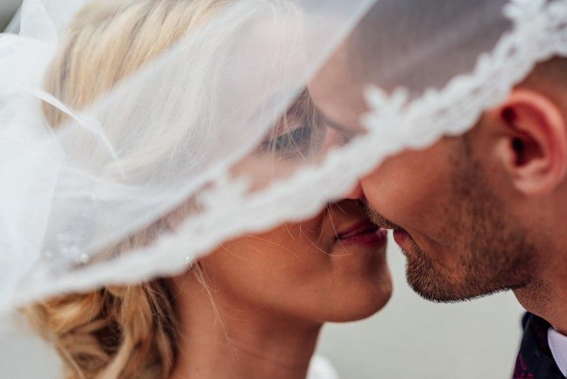 VIDEO   Tee ise pulmaloor, mida saad kanda kolmel erineval viisil!
