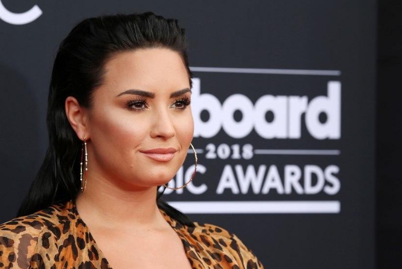Demi Lovato sai rolli Will Ferrelli Eurovisioni-komöödias