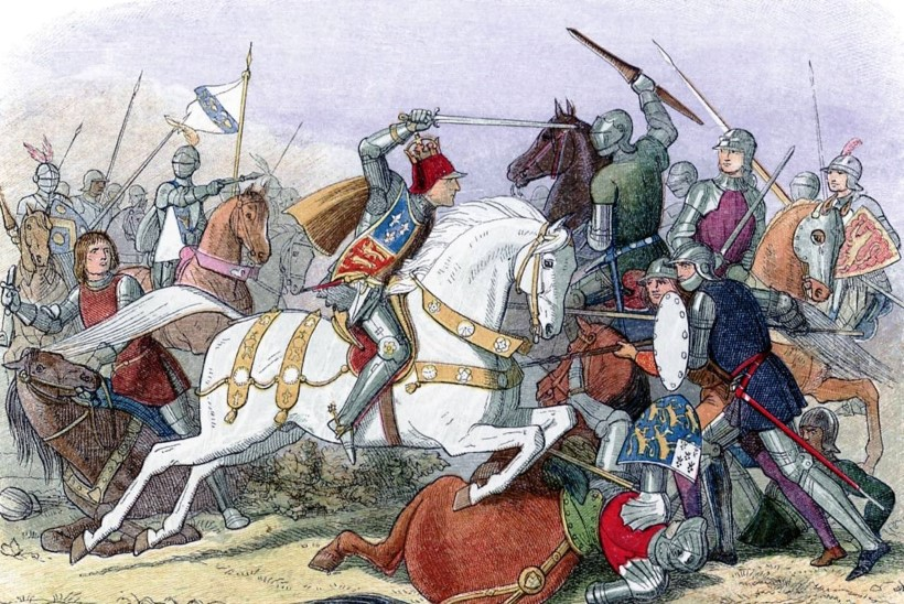 MINEVIKUHETK | 22. august: Rooside sõja saatuse otsustanud Bosworthi lahinguga algas Inglismaal uus ajastu