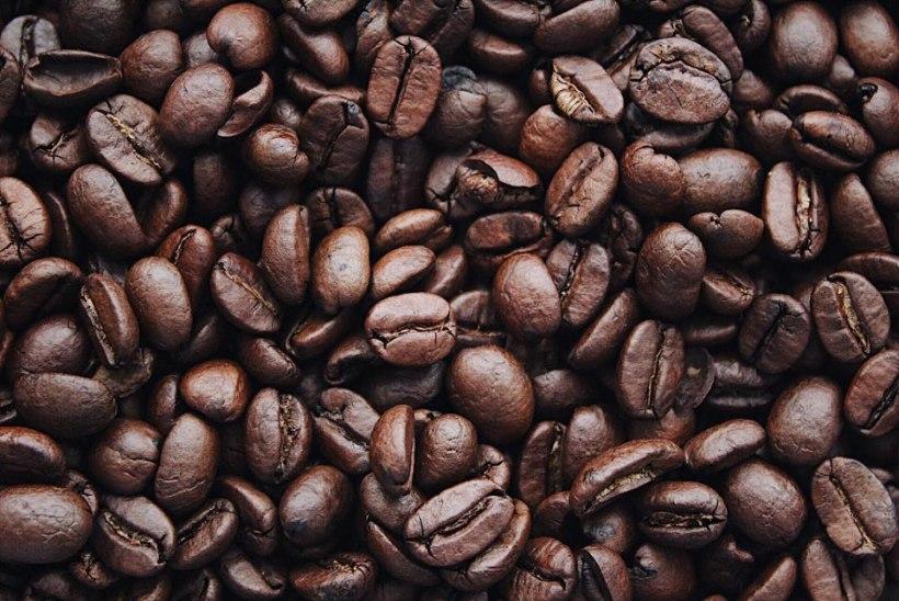 KAS VÕID SAADA LIIGA PALJU KOFEIINI? Selline kogus kohvi on kõige tervislikum