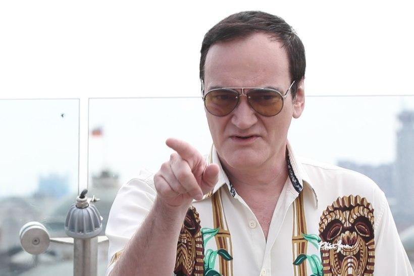 Bruce Lee tütar: Tarantino film solvab mu isa mälestust!