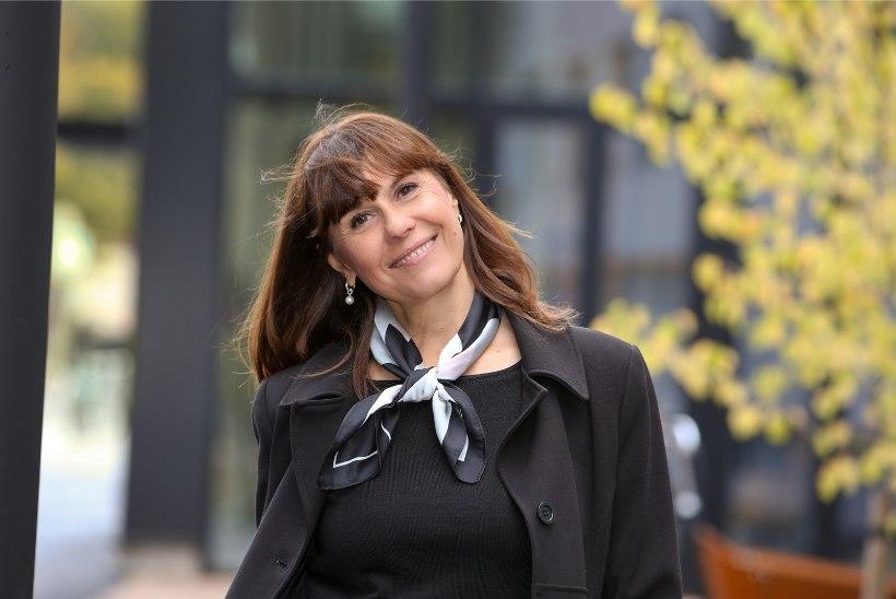 Rita Rätsepp: olen lapsest saati olnud tulihingeline õiguste eest seisja