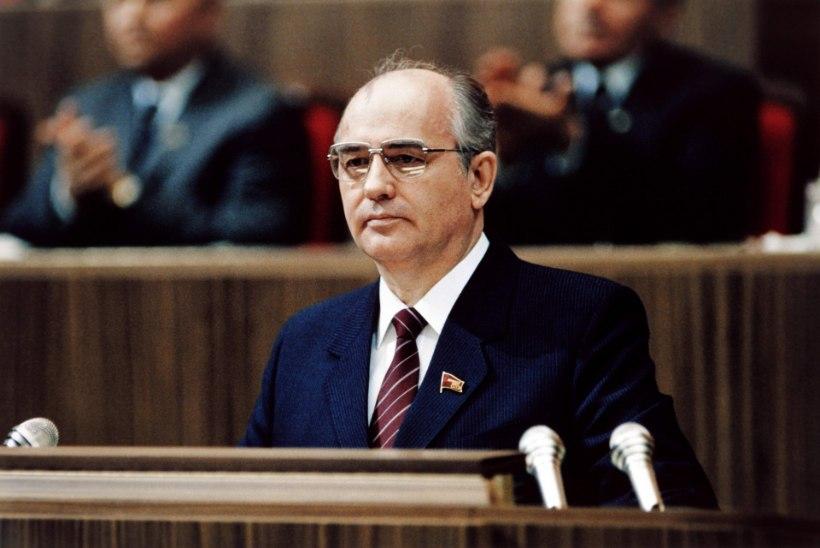 Tõnis Erilaiu lehesaba | Kuidas läbirääkimine NSV Liiduga nahka läks