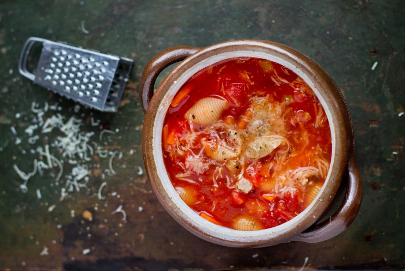 KÖÖGITÄHESTIK | Kuidas pakkuda perele ehtsat minestronet?