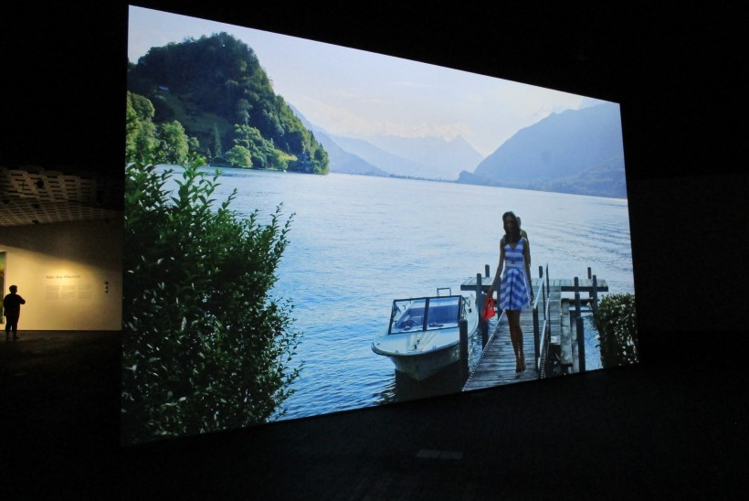 VIDEO | 40 000 EUROT: Soome tähtsaima kunstiauhinna sai Islandi kunstnik