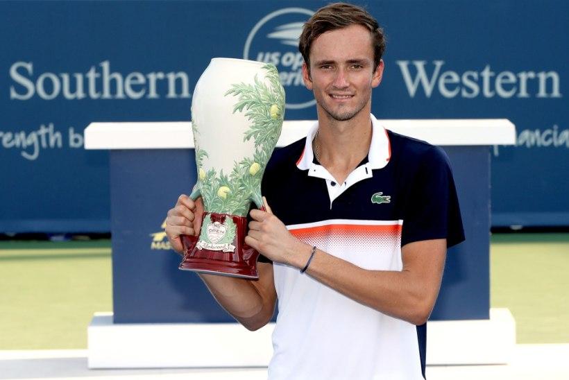 SUURTURNIIRI OOTUSES: kes on US Openi kõige suuremad favoriidid?