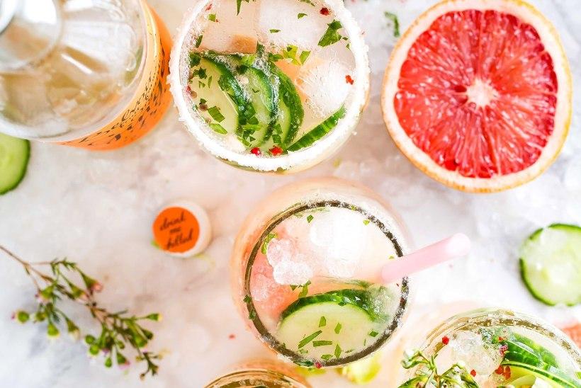 RETSEPT | Maitsvad ja värskendavad alkoholivabad kokteilid