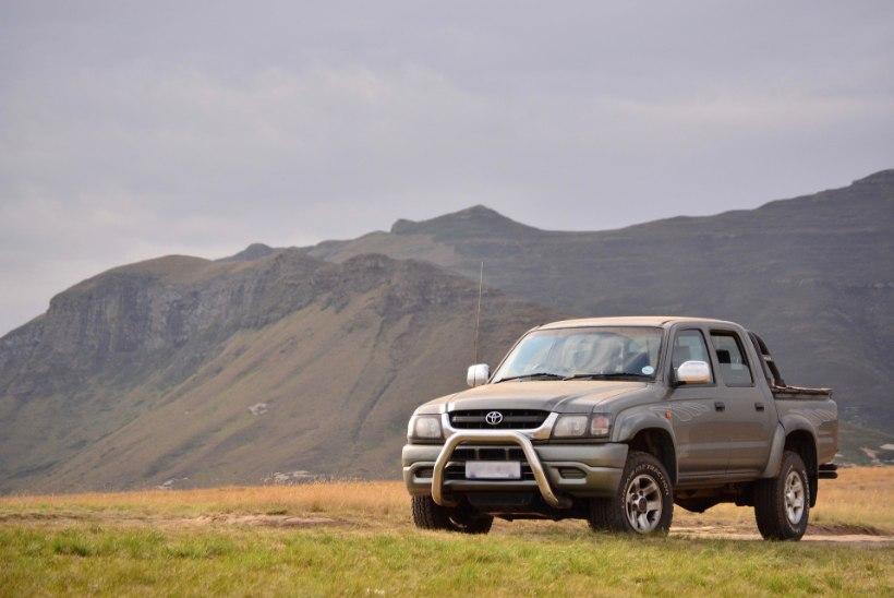 Maineuuring: soomlaste hinnangul on usaldusväärseim automark Toyota