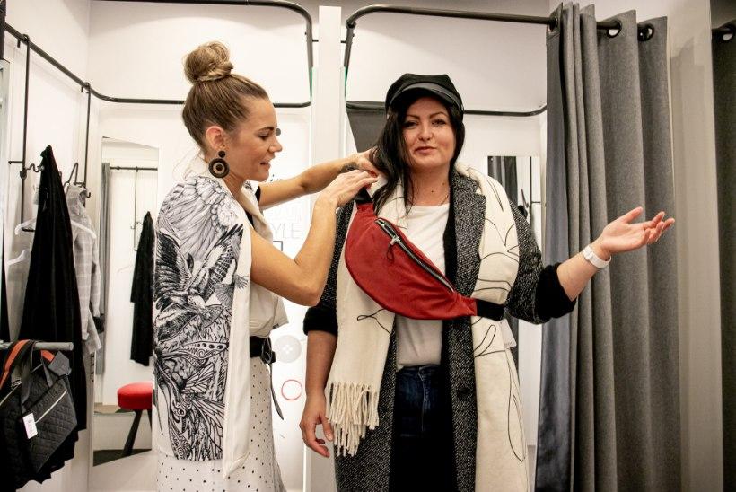 LIHTSALT MARIA BLOGI | Kuidas saada riietepoes tasuta personaalne konsultant?
