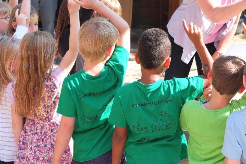 Õpetajate neli nõuannet, kuidas rahustada ülemeelikuid lapsi