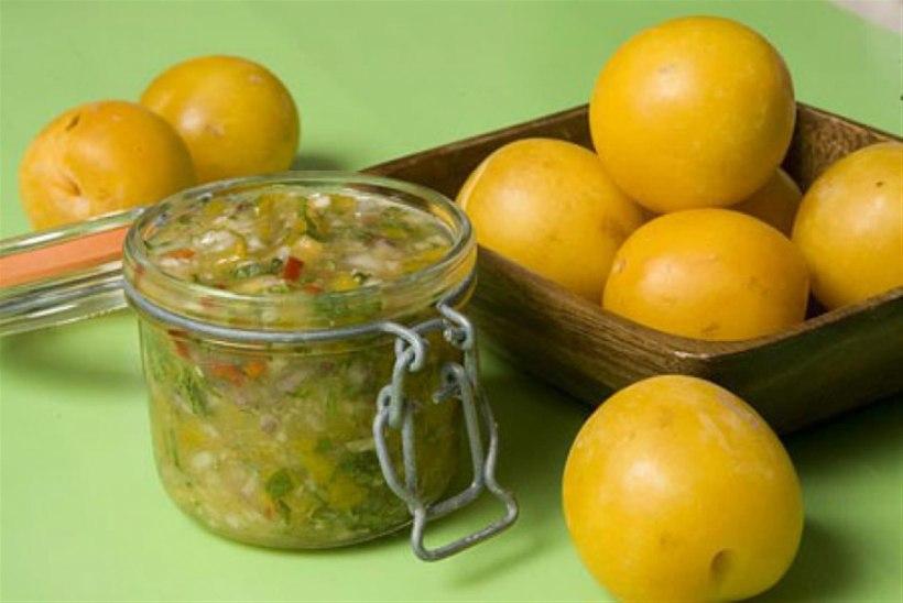 PLOOM TEEB KÕHULE PAI! 10 lihtsat ja maitserikast soolast või magusat hoidist