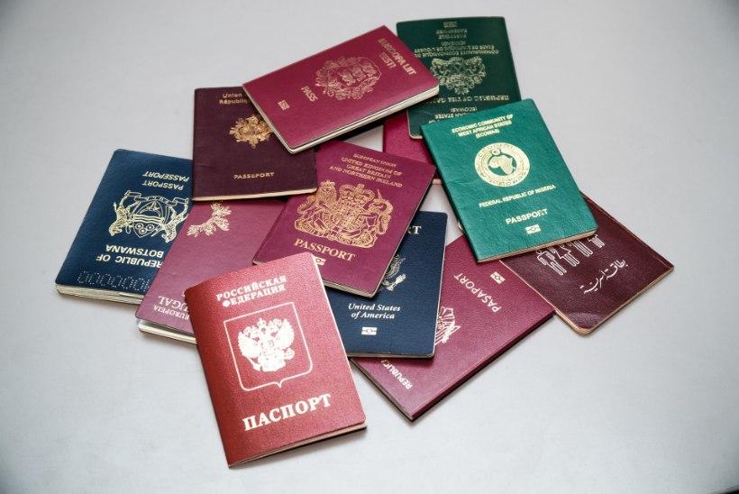 Kodakondsusseaduse muudatus mõjutab 2333 noort