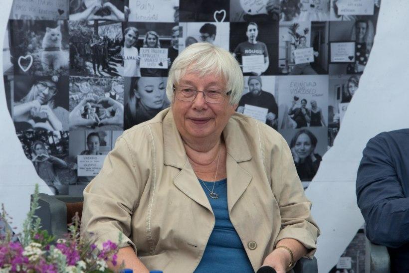 BALTI KETT 30 | Eesti vabariigi iseseisvuse taastamine: tööd oli nii palju, et polnud aega hirmu tunda