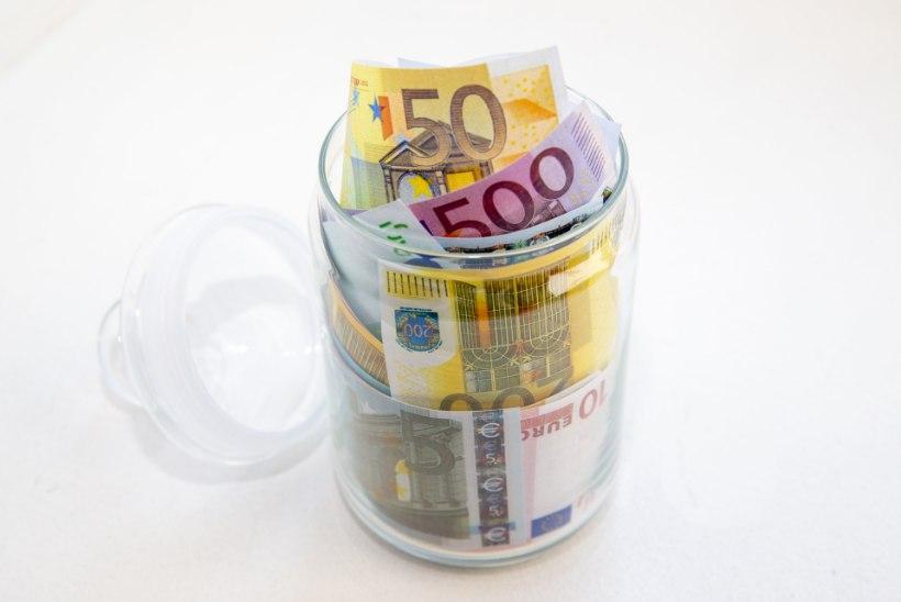 Psühholoog: raskustes inimesed ei hakka raha investeerima, vaid valivad kohese kasu