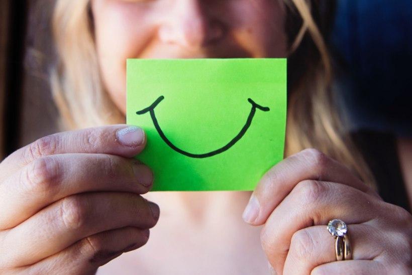 NII OLED ÕNNELIKUM! Need 8 tegevust tõmbavad ligi häid asju ja tundeid