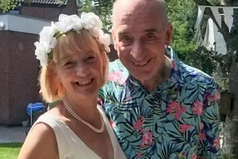 ILUS HETK: abielu unustanud dementne mees palus taas oma abikaasa kätt – korraldatigi uued pulmad