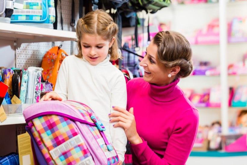 Kooliõde annab nõu: kuidas laps algavale õppeaastale vastu saata?