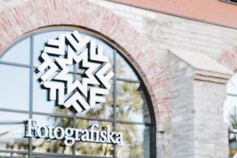 Kahe tegutsemiskuu jooksul on Fotografiska Tallinna näituseid külastanud pea 40 000 inimest