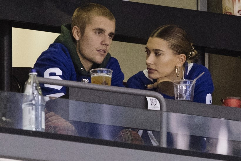 Justin Bieber ja Hailey Baldwin peavad viimaks pulmi