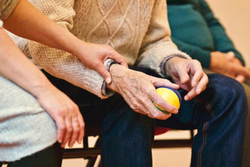 TURGUTA TERVIST! Vanemas eas on eriti olulised need vitamiinid ja mineraalid