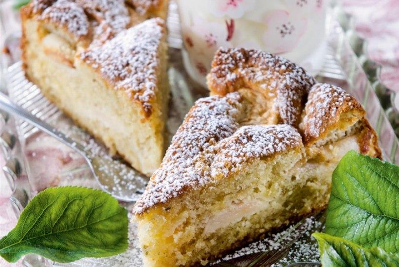 KÕIGE PAREMAD ÕUNAKOOGID! 10 Toidutare menukamat suvist kooki, mida vajad just nüüd