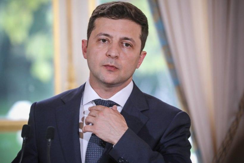 MÄLUMÄNG | 10 küsimust Ukrainast