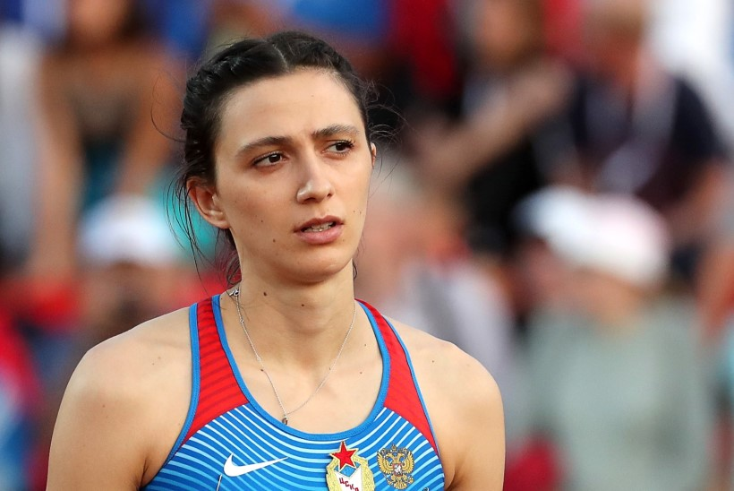 Venelannast maailma parim alaliidule: võtke dopingu osas midagi ette!
