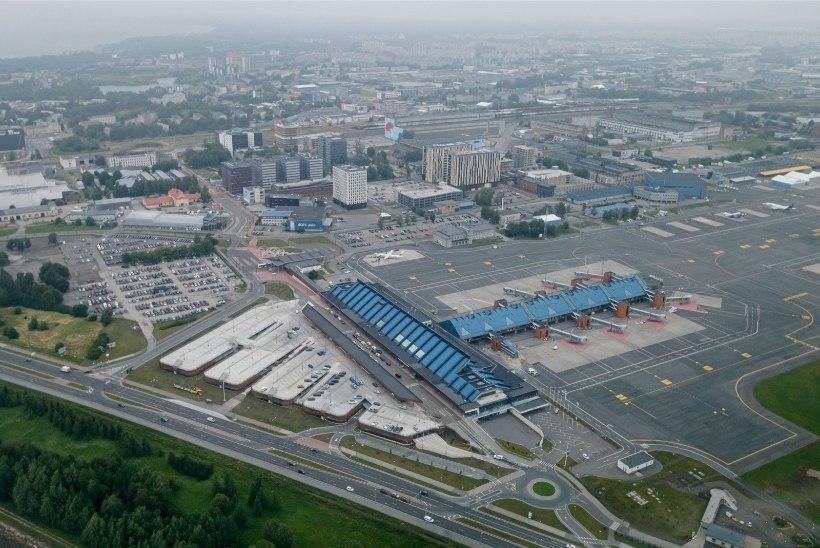ÕL VIDEO | Venemaal kukutas kajakaparv lennuki, kuidas Tallinna lennujaamas lindudega võideldakse?