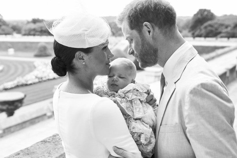Prints Harry viib abikaasa Meghani ja poja Archie esimest korda oma ema Diana hauale