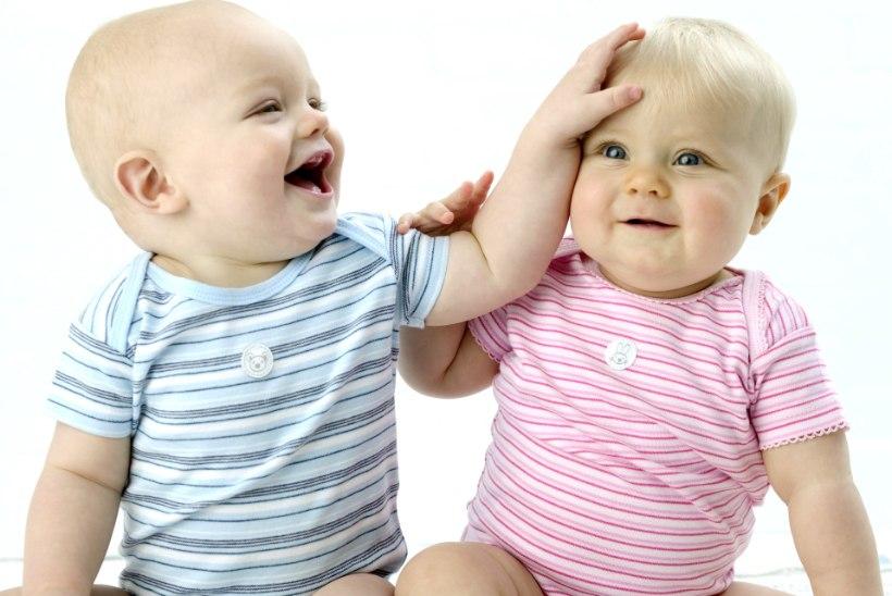 OHTLIK TEADUS: vanemad saavad hakata lapse sugu valima