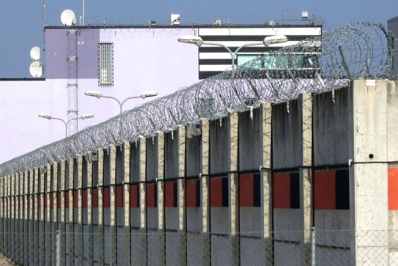 Küsimus   Kas Tartu vanglas surnud vang jäeti arstiabita?