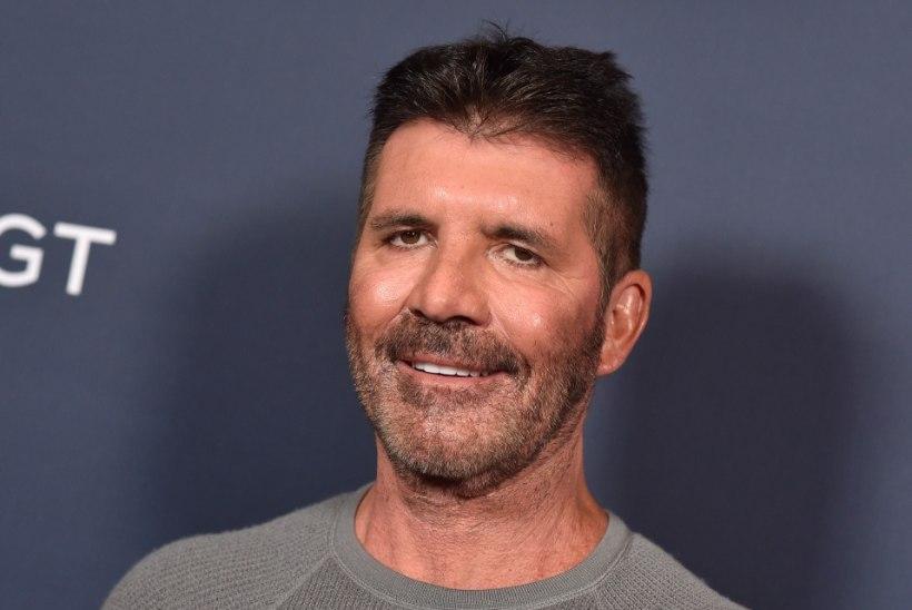 Arst: Simon Cowelli nägu on iluprotseduuridega ära rikutud