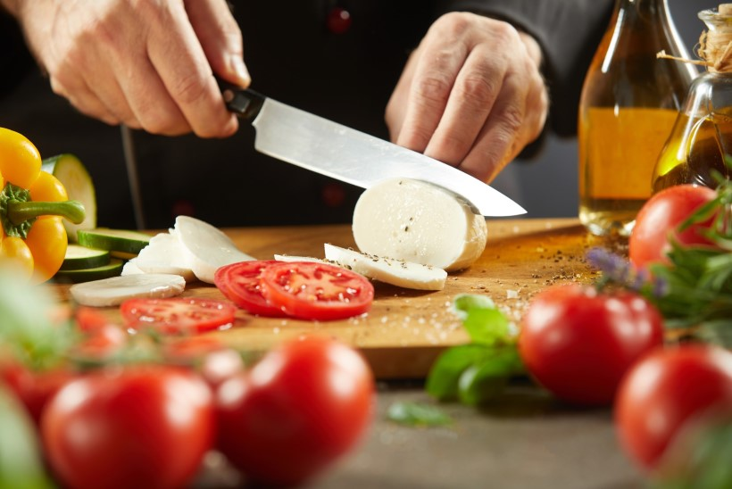 7 PEAMIST VIGA KOKKAMISEL: profid aitavad kodukokkadel lihtsate nippidega paremini süüa teha