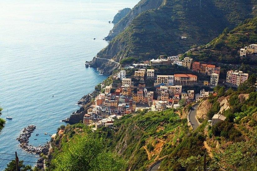 Need 42 maalilist paika valiti Itaalias parimateks – vaata kaardilt, mida tasub külastada!