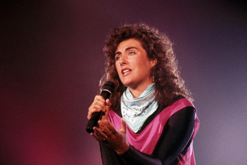 """Kuhu kadus 1980. aastate hiti """"Self Control"""" lauljanna? Tõde on kurb..."""